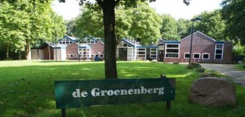 Expositie in De Groenenberg 28 september