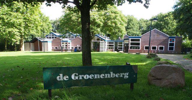 Peiling overlast rond de Groenenberg