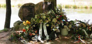 Herdenking 3 mei Appelbergen 14.00 uur