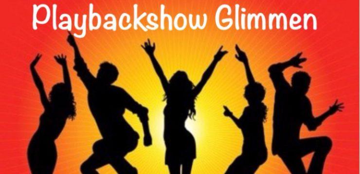 Playbackshow Glimmen zaterdag 13 oktober