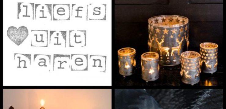 Liefs uit Haren opent haar deuren op 15 en 16 december