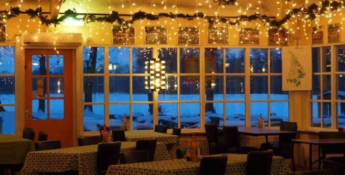 Kerstklaverjassen Appelbergen 21 december