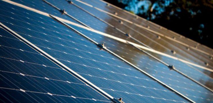 Gemeente geeft ruimte voor de aanleg zonneparken