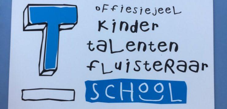 Talentfeest Quintusschool