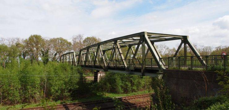 Viaduct afgesloten voor auto's t/m 25 september